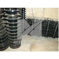 Buy cheap Sand casting ductile cast iron flange from wholesalers