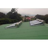 China Solar Water Heater Pressurized Solar Heater on sale