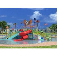Buy cheap Small-scaleWaterSlide from wholesalers