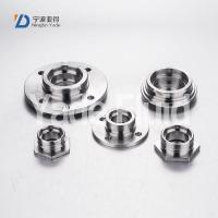 Mechanical Seal GLF stationary ring