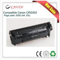 Buy cheap Printer toner cartridge Canon CRG303 from wholesalers