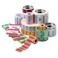 Buy cheap Thermal Label Roll printed thermal direct label rolls from wholesalers