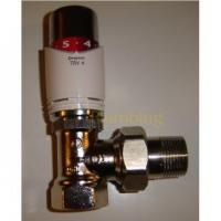 Buy cheap Heating Controls Drayton TRV4 3/4 Angle Thermostatic Radiator Valve from wholesalers