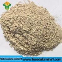 Buy cheap Refractory High Alumina Cement from wholesalers