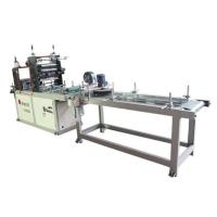 Auxiliary equipment Hot Stamping machine