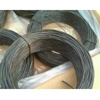 Buy cheap Metal wire and building supplies Tie wire from wholesalers