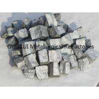 Buy cheap Nodulizer Ferro Silicon Magnesium Alloy from wholesalers