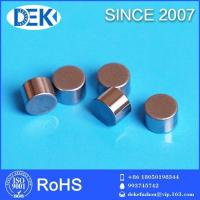 Buy cheap High Quality Engineering Vehicle Rollers For Seat Rails 6.1*4.3 from wholesalers
