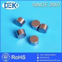 Buy cheap Smooth Surface Seat Rails for Automobile Seat Rails 5.9*4 from wholesalers