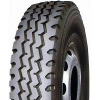 TRUCK AND BUS RADIAL TYRES CTR101