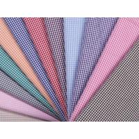 Buy cheap Yarn Dyed Fabric Yarn Dyed Cotton Fabric from wholesalers