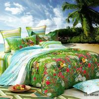 Buy cheap 100% Cotton Bedding Set 3/4pcs from wholesalers