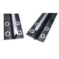 Buy cheap T- Type Elevator Guide Rail from wholesalers
