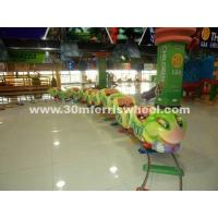 track train for sale Kiddies electric trackless train ride for sale