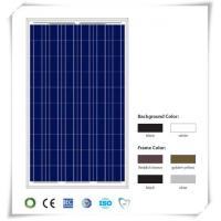 Buy cheap SOLAR PANEL 235w-255w poly solar panel from wholesalers