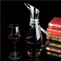 Buy cheap Drinking Glassware Glass Wine Decanter from wholesalers