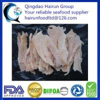 Buy cheap DRY SALTED Dry salted snail fish fillet from wholesalers