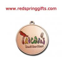 Buy cheap MD-016 Top sell factory price custom sport medal product