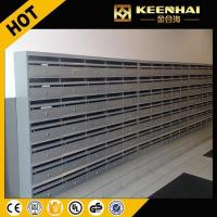 Buy cheap Metal ceiling Stainless Steel Mailbox Commercial Mailbox Post Box from wholesalers