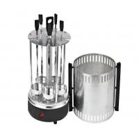 Buy cheap Halogen oven Electric Kebab grill from wholesalers