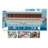 Buy cheap POLISHING SERIES STP-400 AUTOMATIC CERAMIC OR STONE STRIP POLISHING MACHINE from wholesalers