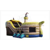 Buy cheap Combos A'-Hoy Matey Slide Combo-Digital Printed from wholesalers