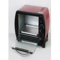 Buy cheap Household Convection Electric Oven 230V 1200w Mini Installation For Bread And Cake from wholesalers