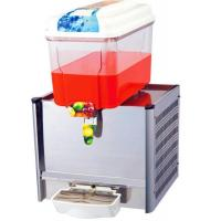 Buy cheap High Strength Slush Drink Machine , Frozen Drink Maker With Magnetic Force Driving from wholesalers