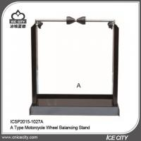 Buy cheap A Type Motorcycle Wheel Balancing Stand from wholesalers