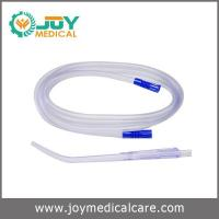 Buy cheap Disposable suction tube with Yankauer from wholesalers