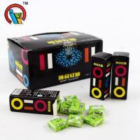 Buy cheap Mint flavor gummy soft chewing candy from wholesalers