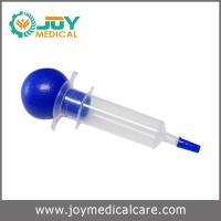 Buy cheap Disposable bulb irrigation syringe from wholesalers