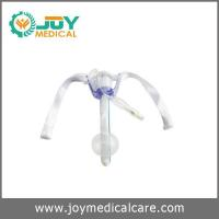 Buy cheap Disposable tracheostomy tube from wholesalers