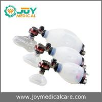 Buy cheap Disposable manual resuscitator from wholesalers