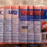 Buy cheap Surimi Products Surimi Crabmeat Chunks product