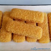 Buy cheap Surimi Products Breaded Fish Finger product