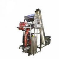 Buy cheap inner and outer coffee bag packaging machine with tag and line from wholesalers