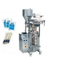 Buy cheap flow pillow bread packaging machinery product