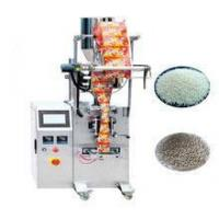 Buy cheap Commercial Ketchup Packaging Machine from wholesalers