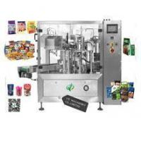 Buy cheap Crisp Candy Hearts Packaging Machine from wholesalers