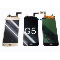 Buy cheap MOTO G5 lcd screen assembly MOTO G5 lcd screen assembly from wholesalers