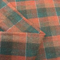 Buy cheap Hemp/Organic Cotton Yarn Dyed Chambray/gingham/Plaid Fabric product