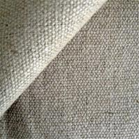 Buy cheap Natural Color Heavyweight Hemp Canvas Fabric from wholesalers
