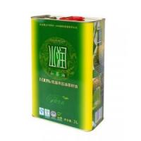 Buy cheap China tin can factory EDIBLE OIL TIN CAN 1 from wholesalers