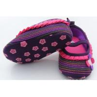 Buy cheap Baby Shoes Canvas baby shoes for boys and girls from wholesalers