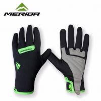 Buy cheap waterproof cycling gloves cycle gloves full finger racing gloves winter bike bicycle gloves from wholesalers