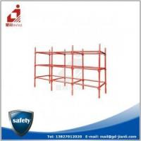 Buy cheap Quick-lock Scaffolding QUICK-LOCK SCAFFOLDING from wholesalers
