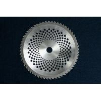 Buy cheap WOOD WORKING TOOLS T.C.T Circular Saw blade For cutting glass from wholesalers