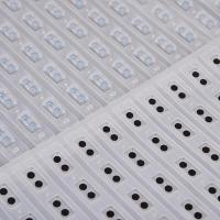 Buy cheap Transparent Conductive Silicone Rubber Keypad from wholesalers