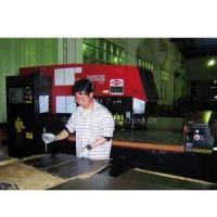 Buy cheap AMADA CNC punch press from wholesalers